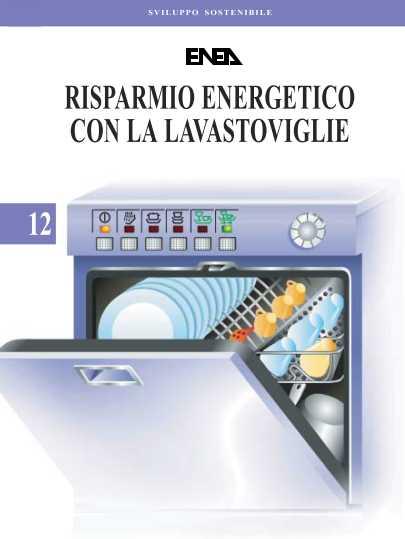 Risparmio energetico nella casa - Lavastoviglie a risparmio energetico ...